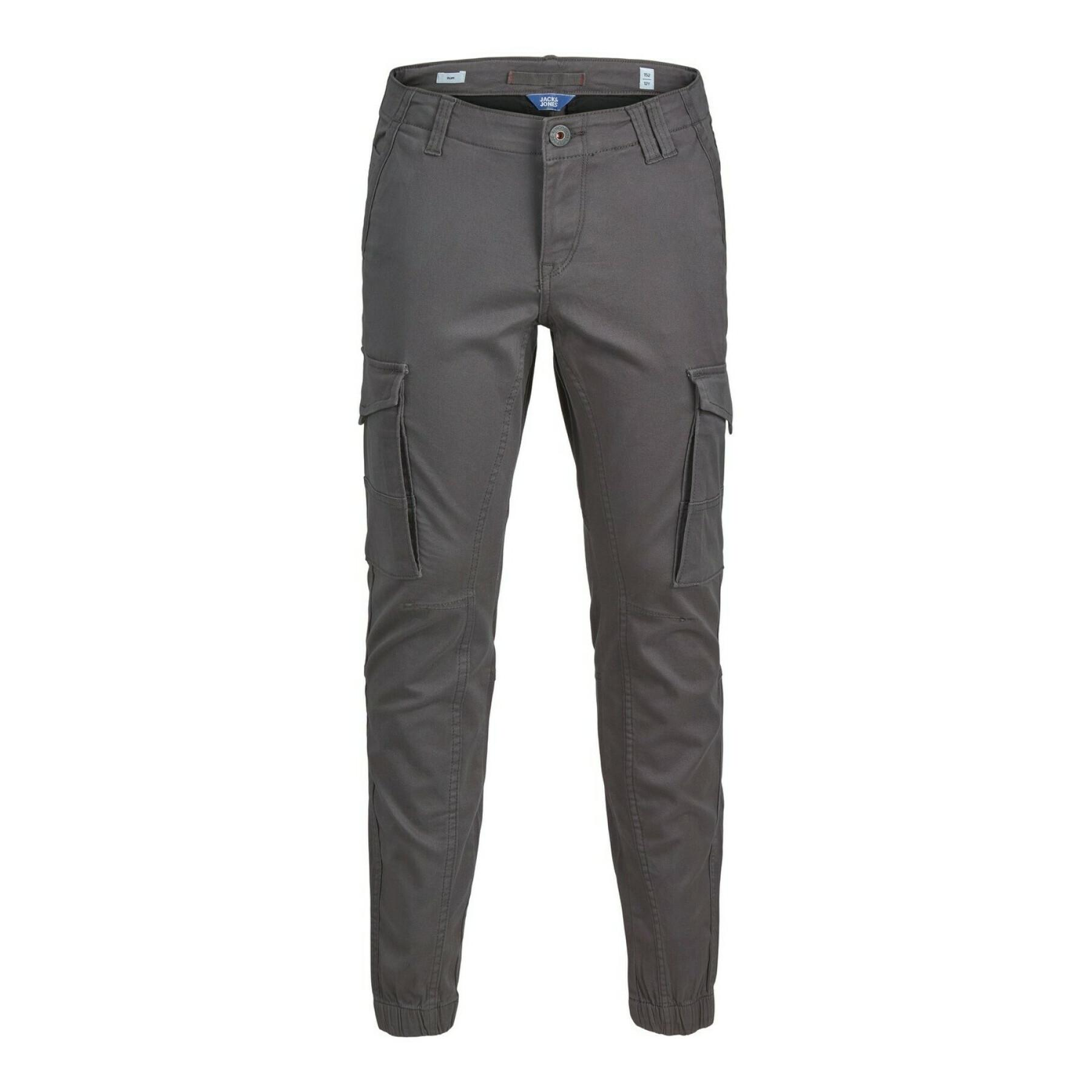 Pantalones para niños Jack & Jones Paul