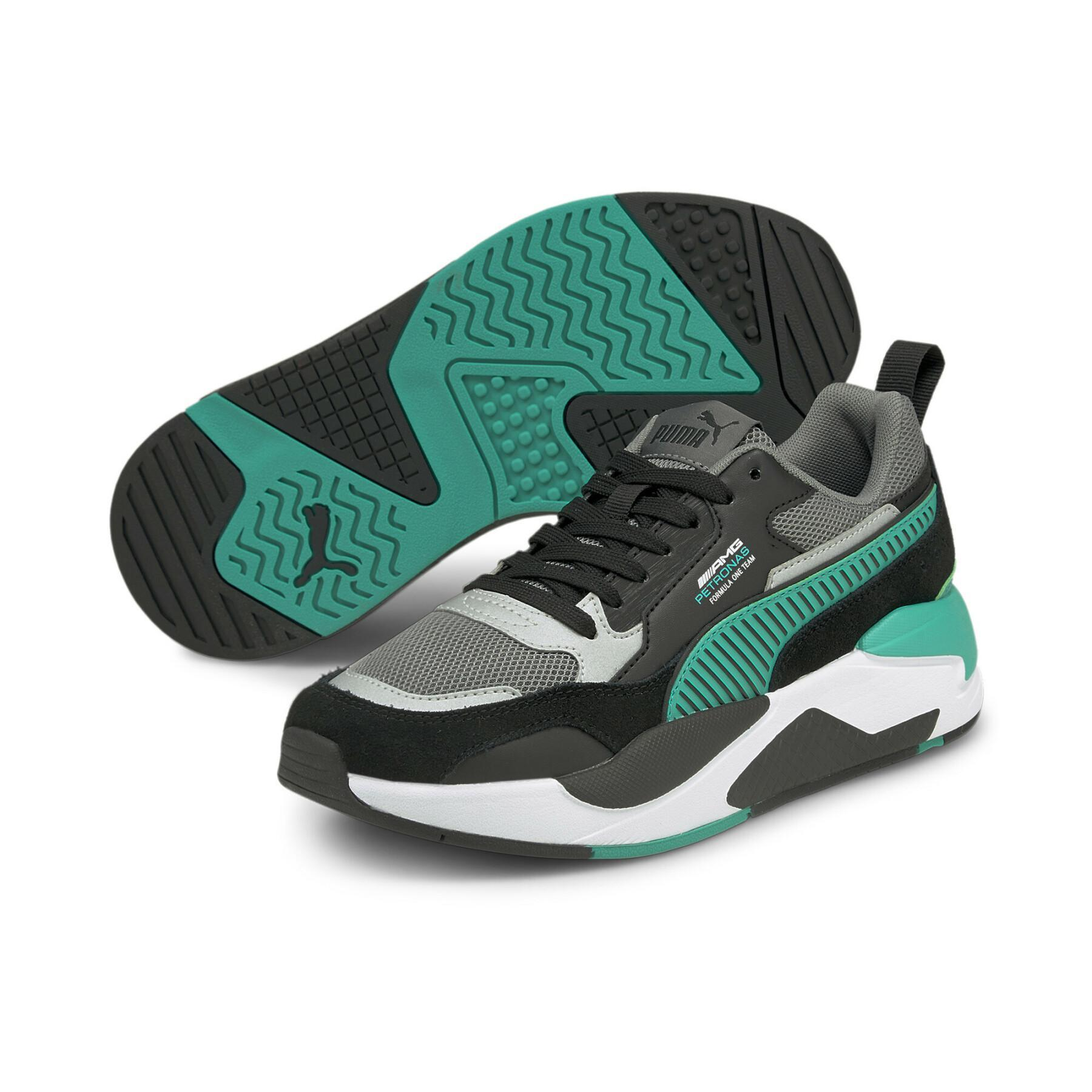 Zapatillas de deporte para niños Puma MAPF1 X-Ray 2