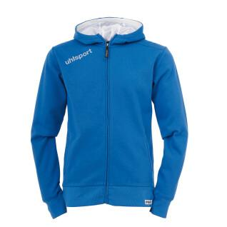 Sudadera con capucha para niños Uhlsport Essential