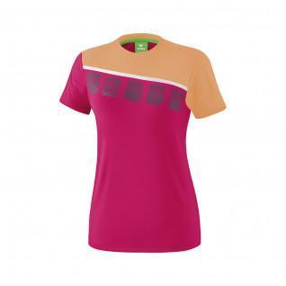 Camiseta junior Erima 5-C