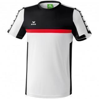Camiseta junior Erima 5-CUBES
