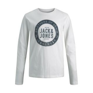 Camiseta de manga larga Jack & Jones Jeans