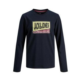 Camiseta de manga larga Jack & Jones Mason