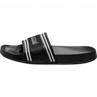 Zapatillas para niños Hummel pool slide