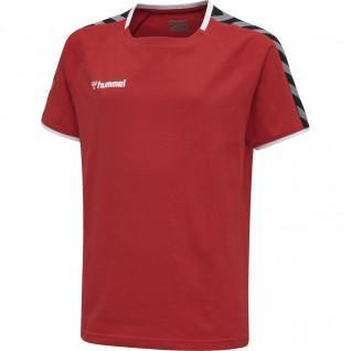 Camiseta Trainig Authentic Junior