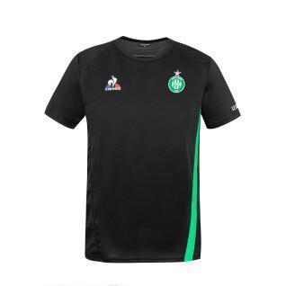 Camiseta de entrenamiento para niños como saint-etienne 2021/22