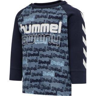 Camiseta de bebé Hummel hmlBILLY