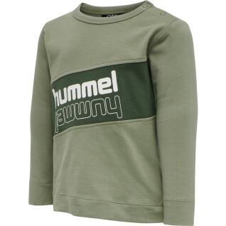 Camiseta de bebé Hummel hmlCLEMENTINO