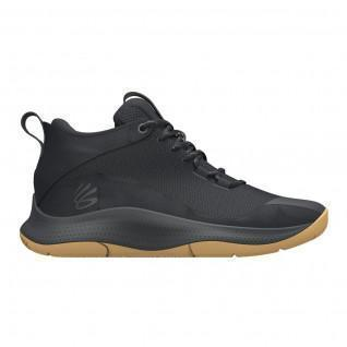 Zapatillas de baloncesto para niños Under Armour 3Z5