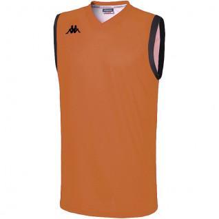 Camiseta de baloncesto para niños Kappa Cefalu