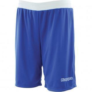 Pantalones cortos de baloncesto reversibles para niños Kappa Ponazzi