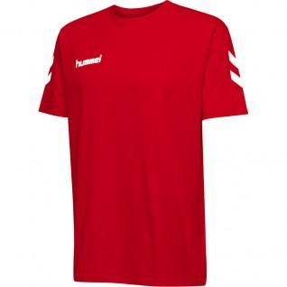 Camiseta para niños Hummel hmlGO