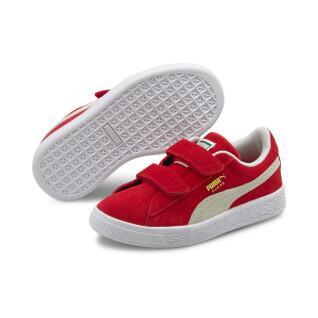 Zapatillas de deporte para niños Puma Suede Classic XXI V