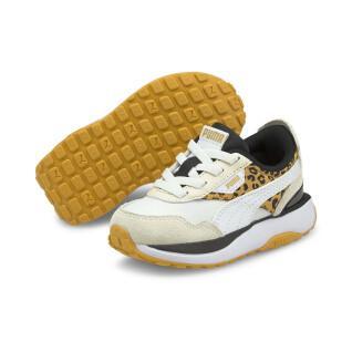 Zapatillas de deporte para niños Puma Cruise Rider