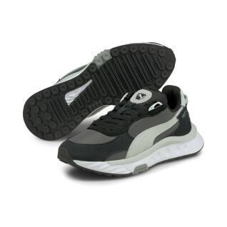 Zapatillas de deporte para niños Puma Wild Rider Rollin'