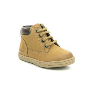 Zapatos de bebé Kickers Tackland