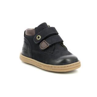 Zapatos de bebé Kickers Tackeasy