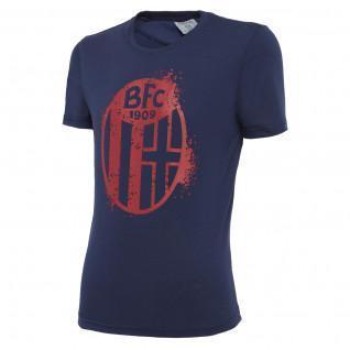 Camiseta de algodón para niños Bologne 2020/21