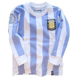 M a i l l o t d o m i c i l e m a n c h e s l o n g u e s b a b y     Argentine