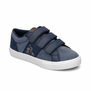 Zapatos para niños Le Coq Sportif verdon classic