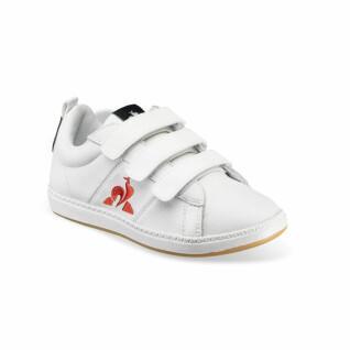 Zapatos para niños Le Coq Sportif courtclassic