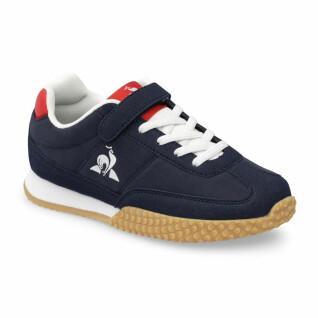 Zapatos para niños Le Coq Sportif Veloce