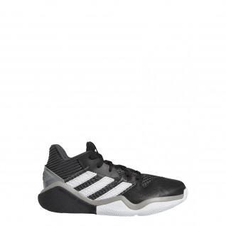 Zapatos para niños adidas Harden Stepback