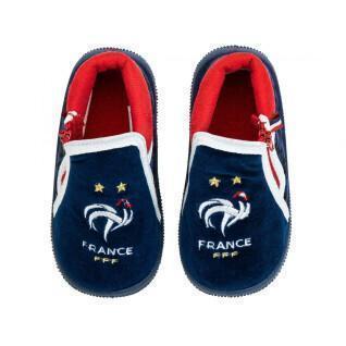 Zapatillas de bebé fff