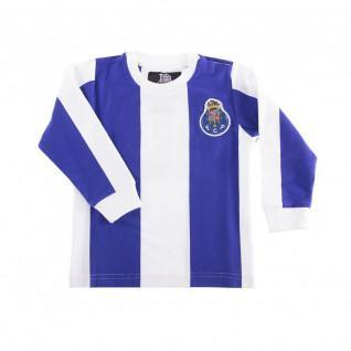 Maillot manches longues baby Copa  Porto