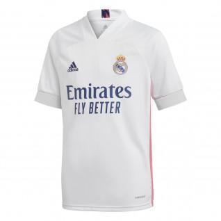 Maillot para niños Real Madrid 2020/21