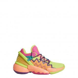 Zapatos para niños adidas D.O.N Issue 2