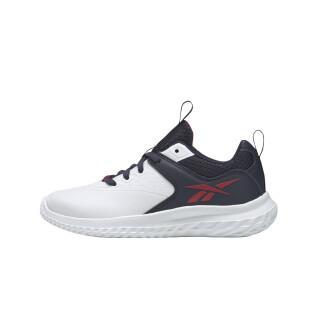 Zapatos para niños Reebok rush runner 4.0 syn