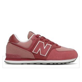 Zapatos para niños New Balance gc574