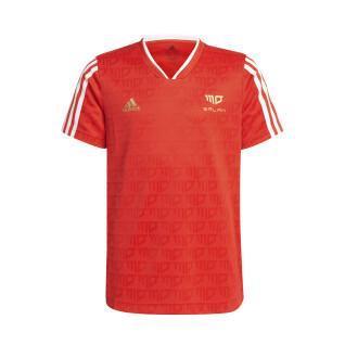 Maillot para niños adidas Aeroready Salah Football-Inspired