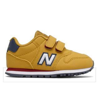 Zapatos de bebé New Balance 500 hook & loop