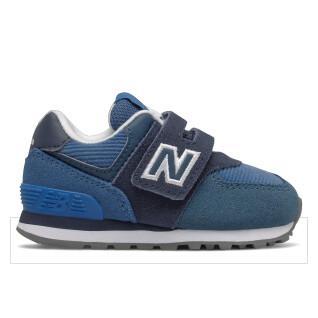 Zapatos de bebé New Balance 574