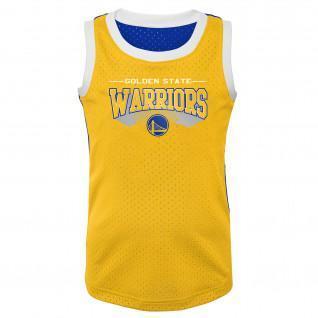 Ensemble enfant Outerstuff  NBA Golden State Warriors