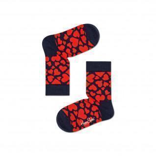 Calcetines para niños Happy Socks Heart