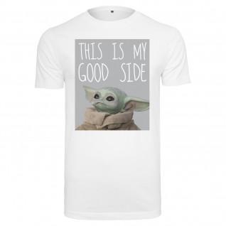 Camiseta Urban Classics baby yoda good side