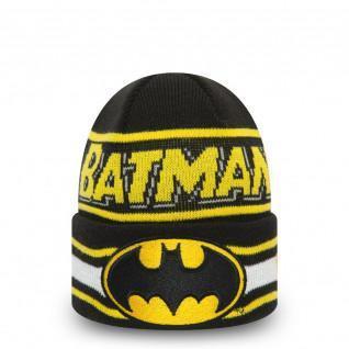 Sombrero para niños New Era Batman DC Character Knit