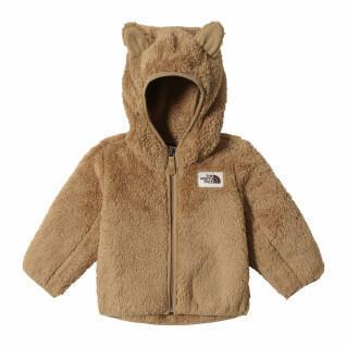 Sudadera para bebés The North Face Campshire Bear