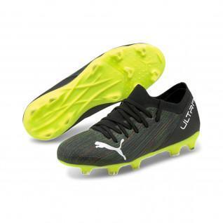 Zapatos para niños Puma Ultra 3 2 FG/AG