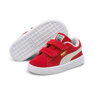 Zapatos para niños suede classic xxi v inf