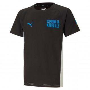 Camiseta para niños OM Evostripe 2020/21