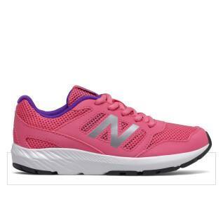 Zapatos de niña New Balance 570